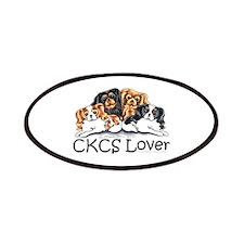 CKCS Lover Patches