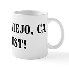 Mission Viejo or Bust! Mug