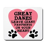 Great Dane Mousepad