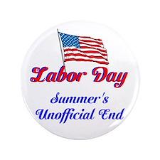 """Labor Day 3.5"""" Button"""