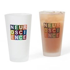 Neuroscience Glass