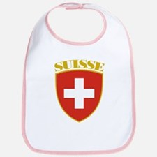 Suisse Bib