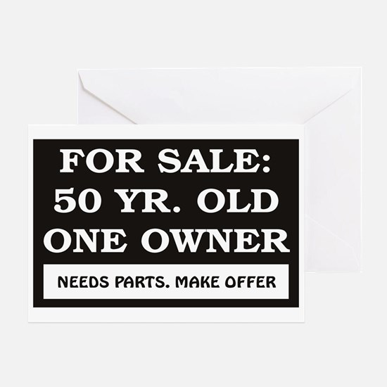Funny 50Th Birthday Funny 50th Birthday Greeting Cards – 50 Year Old Birthday Card