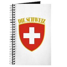 Die Schweiz Journal
