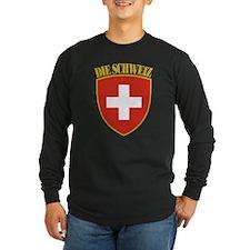 Die Schweiz T