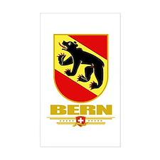 Bern Decal