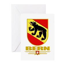 Bern Greeting Cards (Pk of 10)