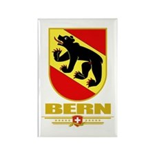 Bern Rectangle Magnet