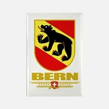 Bern Rectangle Magnet