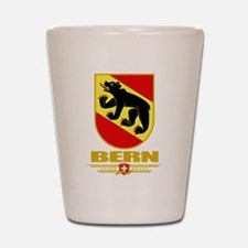 Bern Shot Glass