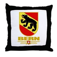 Bern Throw Pillow