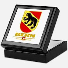 Bern Keepsake Box