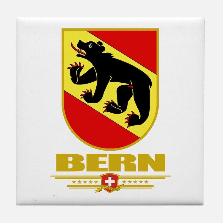 Bern Tile Coaster
