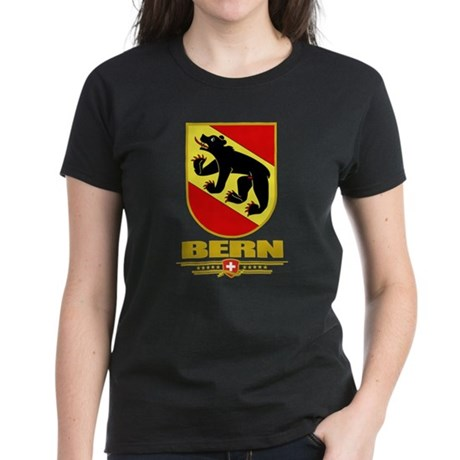 Bern Women's Dark T-Shirt