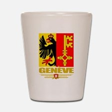 Geneve/Geneva Shot Glass