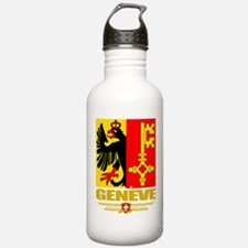 Geneve/Geneva Water Bottle
