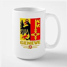 Geneve/Geneva Mug