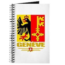 Geneve/Geneva Journal