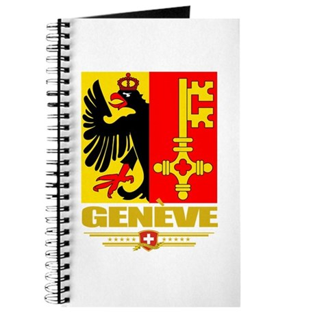 Geneve/Geneva Journal