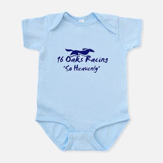 16 Oaks Infant Bodysuit