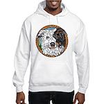 Skeeter's Tri Hooded Sweatshirt