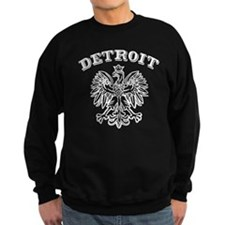 Detroit Polish Sweatshirt