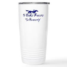 16 Oaks Travel Mug