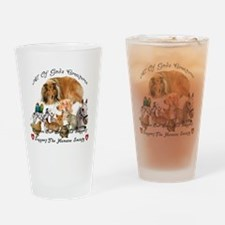 Unique Aspca Drinking Glass