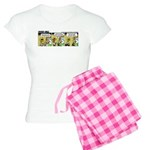 0384 - Fly like you've ... Women's Light Pajamas