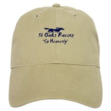 16 Oaks Baseball Cap