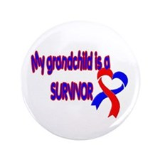 "grandchild_CHD_Survivor 3.5"" Button"