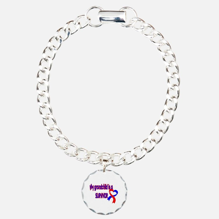 grandchild_CHD_Survivor Bracelet