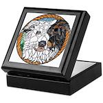 Skeeter's Tri Keepsake Box