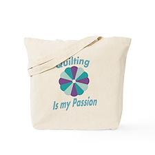 Cute Sewing circle Tote Bag