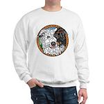 Skeeter's Tri Sweatshirt