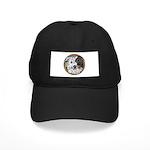 Skeeter's Tri Black Cap