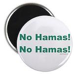 No Hamas! No Hamas! Magnet