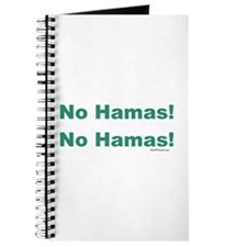 No Hamas! No Hamas! Journal