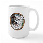 Skeeter's Tri Large Mug
