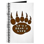 Bear Paw Journal