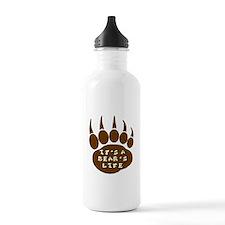 Bear Paw Sports Water Bottle