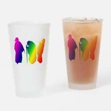 The Crones Drinking Glass