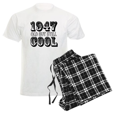 1947 Men's Light Pajamas