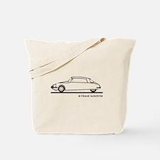 Citroën DS 21 Tote Bag