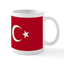 Turkish Flag Mug