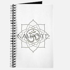 Namaste Om Journal