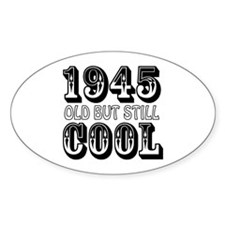 1945 Decal