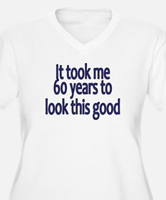 Cute Unique 60 years old T-Shirt