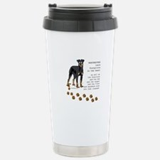 Manchester Terriers Travel Mug