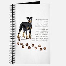 Manchester Terriers Journal